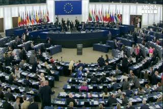 Europarlamento ratifica accordo associazione con Ucraina    ...