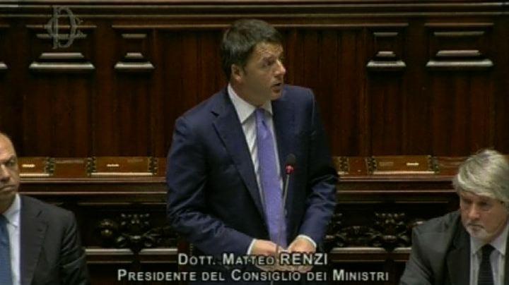 Renzi e i mille giorni: ultima chance per l'Italia