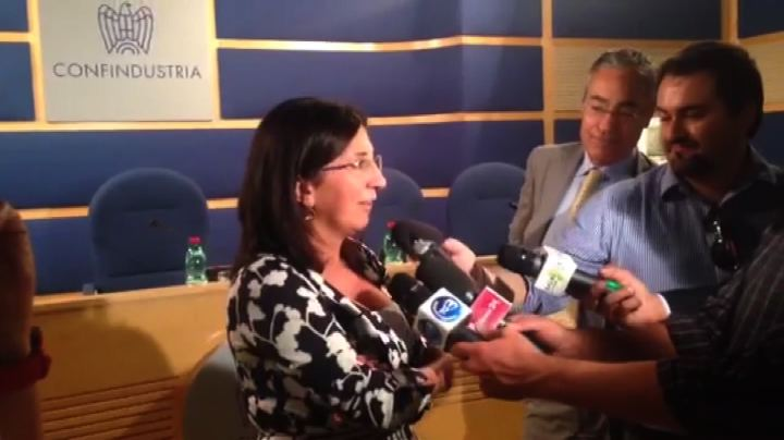 Panucci (Confindustria): situazione difficile, ora riforme  ...