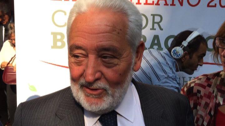 Loscertales(Bie): costruzione padiglioni Expo 2015 non ...