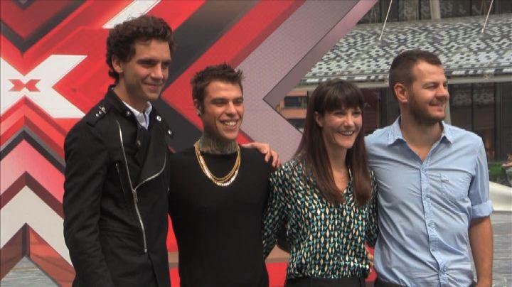 Tv, X-Factor 2014 riparte su Sky da Fedez e Victoria ...