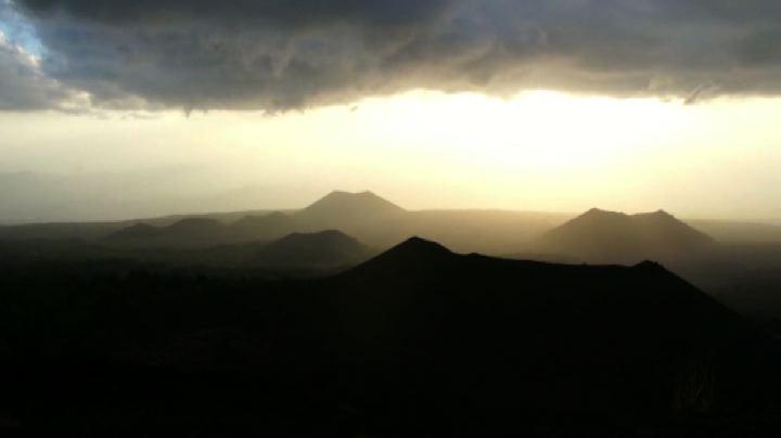 La magia del Parco dell'Etna, il vulcano senza l'eruzione   ...
