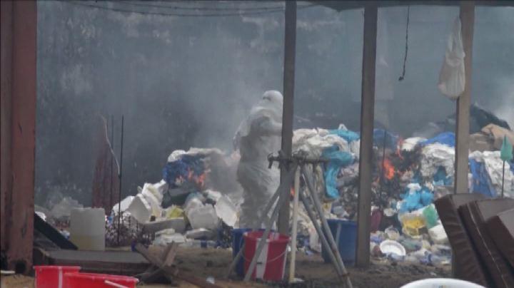 Ebola, allarme di Obama: l'epidemia ormai fuori controllo   ...
