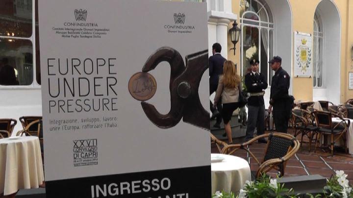 I Giovani imprenditori lasciano Capri, l'isola spera ...