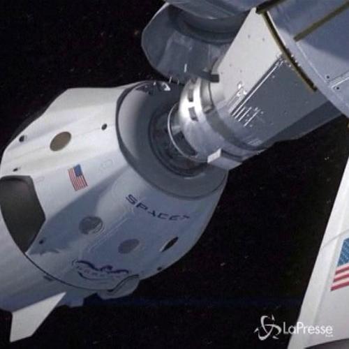 La Nasa utilizzerà Boeing e SpaceX per trasportare gli ...