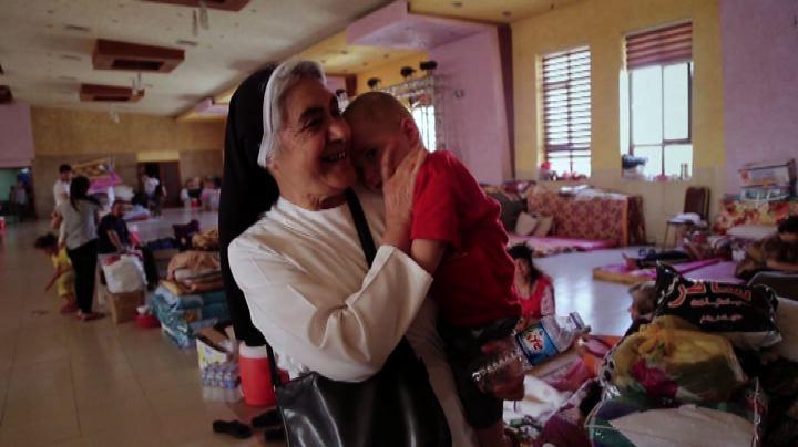 Emergenza sanitaria nell'Iraq dilaniato dalla guerra civile ...