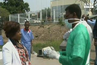 Obama: virus ebola e' fuori controllo