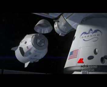 Arrivano i nuovi 'taxi spaziali'