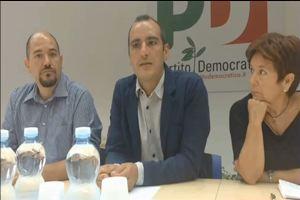 """Primarie Pd, Castangia: """"Serve un cambio generazionale"""""""