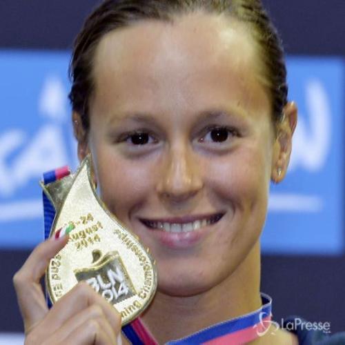 Federica Pellegrini su doping: Al posto della Kostner io ...