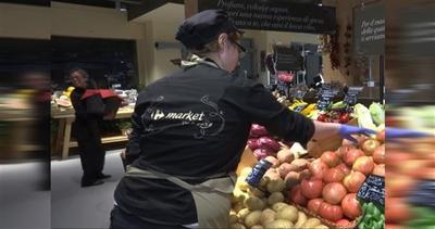 Milano, il primo supermercato pensato solo dalle donne