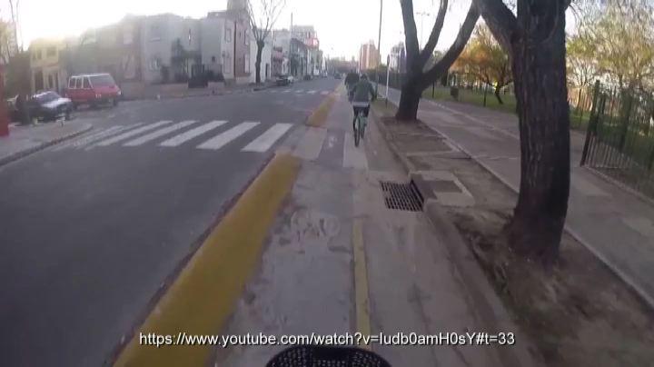 Tentata rapina su GoPro