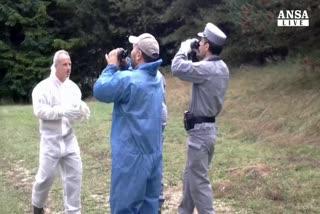 In Abruzzo torna il grifone dopo 20 anni