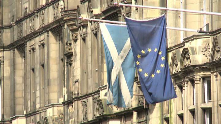 Referendum Scozia, primo voto per 16enni che si sentono ...
