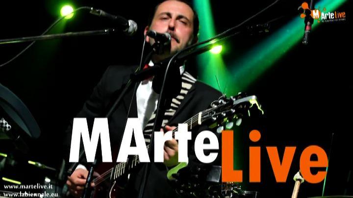MArteLive: 250 spettacoli in 6 giorni, Roma capitale ...