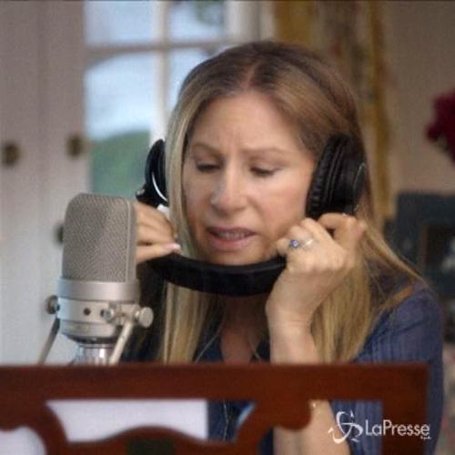 Barbra Streisand: Spero che Hillary Clinton corra per la ...