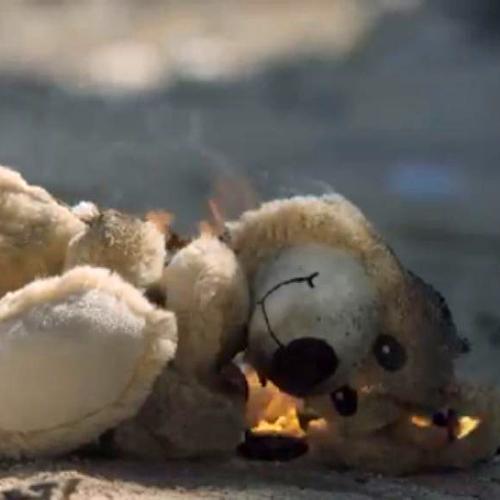 Allarme Save the Children: In siria scuole distrutte, bimbi ...