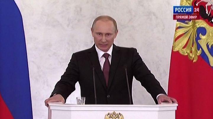 Putin minaccia l'Europa dell'Est: potrei invaderla in 48 ...