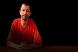 Isis pubblica video ostaggio Gb, l'ostaggio britannico John ...