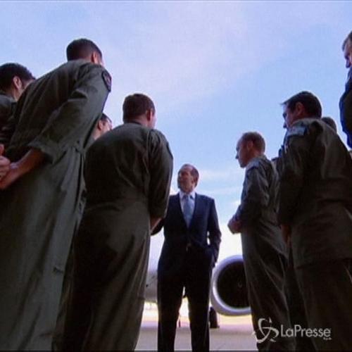 Isil, premier Abbott ai militari: Proteggete l'Australia    ...