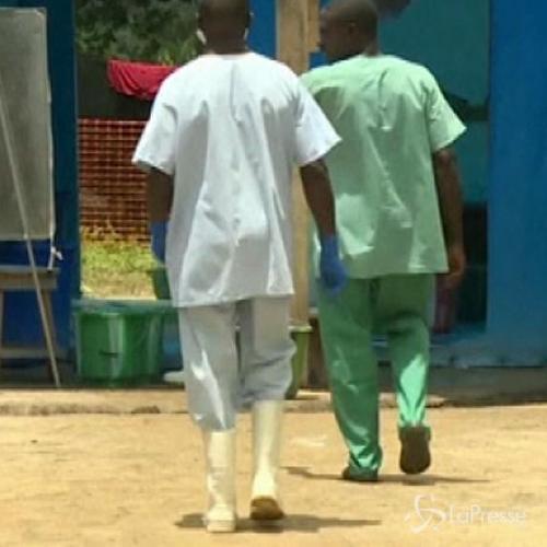 Ebola, Stati Uniti e Ghana inviano aiuti e militari a zone ...