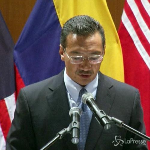 Malaysia Airlines, aggiornamento vittime MH17: 289 ...