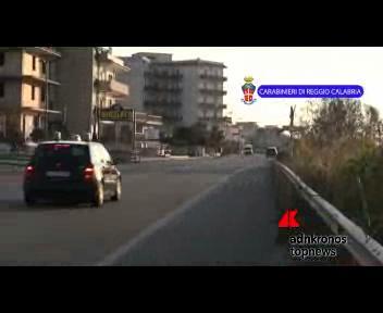Reggio, maxi-operazione contro narcotraffico internazionale ...