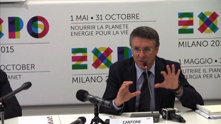 Expo 2015, tra una settimana esito su progetto Albero della ...