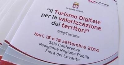 In Puglia la nuova frontiera del turismo digitale