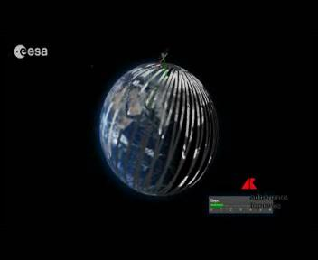 L'ASI accende i riflettori sui satelliti di Copernicus