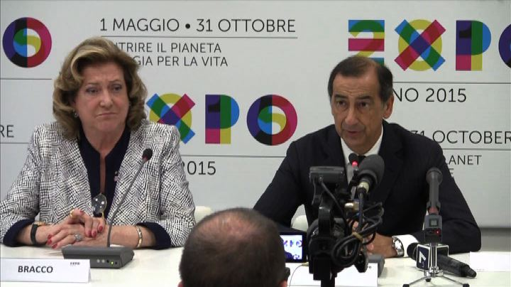Expo 2015, dimissioni a metà per Acerbo, manager indagato