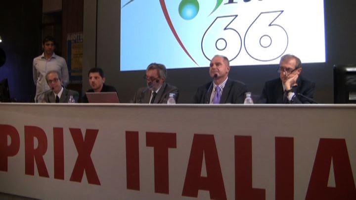 Dal 20 settembre al via a Torino il 66esimo Prix Italia ...