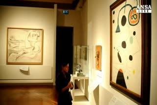 A Firenze la modernita' di Picasso