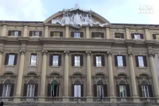 Fmi:pil Italia-0,1%,correggere conti anche con pensioni     ...