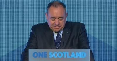 Vince il No, la Scozia resta nel Regno Unito