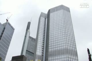 Delude scossa prestiti Bce, 82,6 mld da Tltro di Draghi     ...