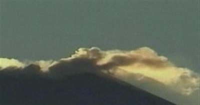 Indonesia, ruggisce il vulcano Slamet