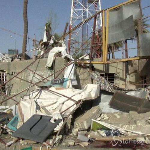 Iraq, attentati a Baghdad: 36 persone uccise