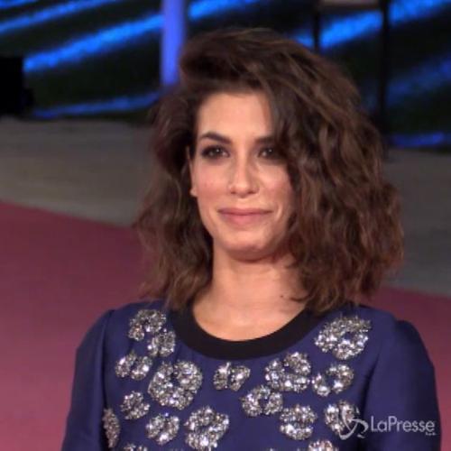 Roma Fiction Fest, Giulia Michelini star indiscussa de 'Il ...
