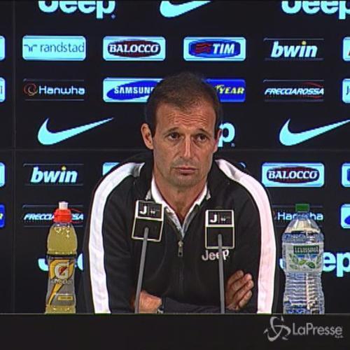Allegri: Contro il Milan per me non sarà partita come le ...