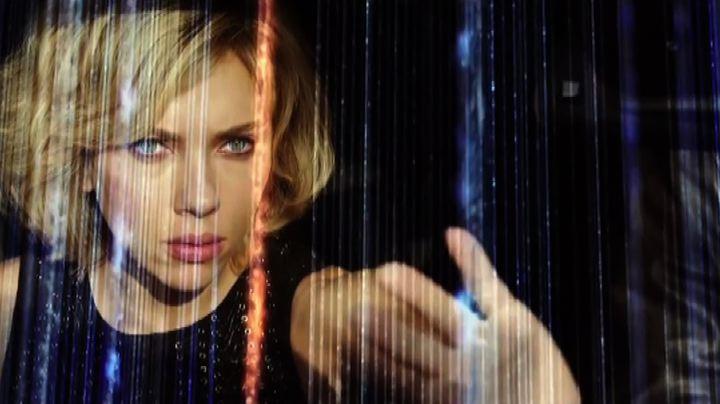 """Scarlett Johansson è """"Lucy"""", la nuova eroina tosta di Luc ..."""