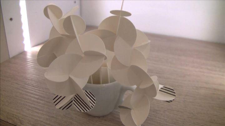 L'arte del caffè, le opere di Kensuke Koike per De'Longhi  ...