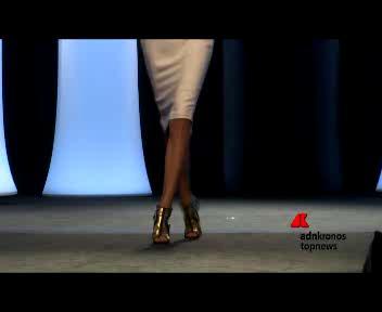 Moda: debutta sulle passerelle milanesi la vincitrice del ...