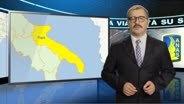Sud e Isole - Le previsioni del traffico per il 20/09/2014  ...