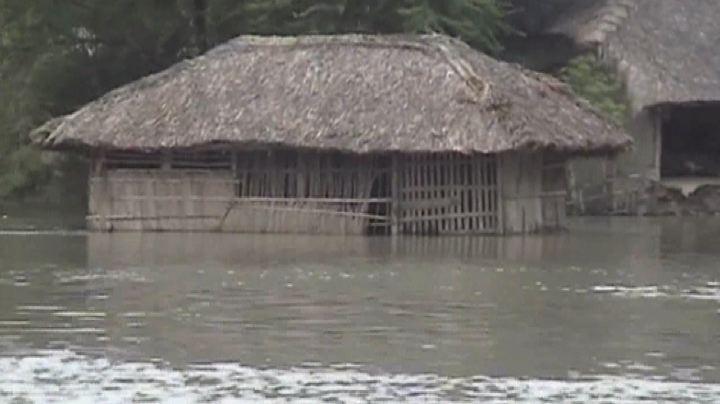 Allarme Oxfam: cambiamento climatico disastro da 500 ...