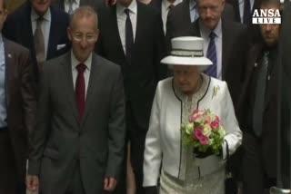 """La Scozia sceglie l'Unione. Regina,""""ora andiamo avanti""""     ..."""