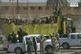 Onu: 8.500 morti in Iraq da inizio anno