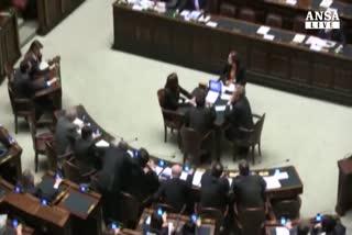 PD e FI blindano i candidati alla Corte Costituzionale