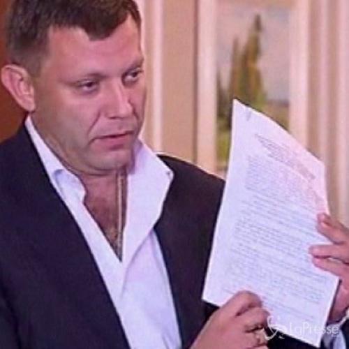 Diplomazia al lavoro per Ucraina, accordo a Minsk: ci sarà ...