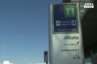 Alitalia:boom mobilita' volontaria,entro 26 fuori in 600    ...